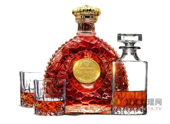 进口XO酒多少钱一瓶?法国进口XO酒价格