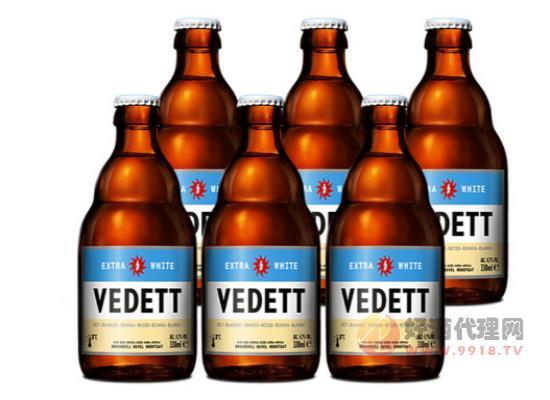 比利时白熊啤酒 原瓶进口精酿啤酒价格