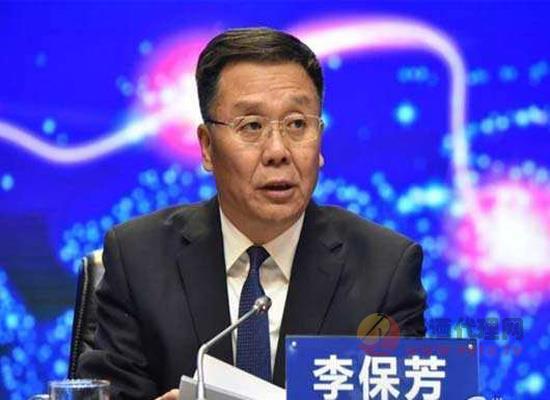 茅台李保芳:关注重要节点,全力保障市场供应
