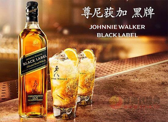 尊尼獲加威士忌多少錢?貴嗎?價格表一覽!