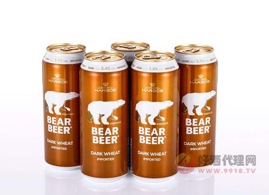 啤酒罐装和瓶装哪个好?瓶装啤酒和灌装啤酒的区别
