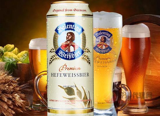 德國進口啤酒哪個好喝?德國愛士堡啤酒價格表