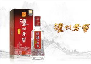 瀘州老窖-中國四大名酒