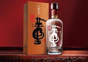 贵州董酒-荣获国家金质奖章