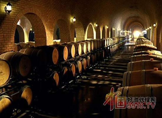儲藏葡萄酒
