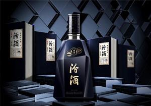 汾酒整体品牌包装形象设计