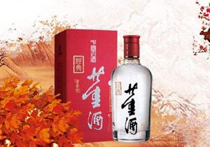 贵州董酒-不喝董酒不懂酒
