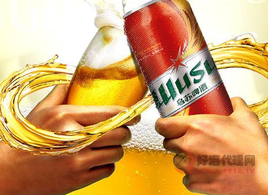 乌苏啤酒多少钱一瓶?乌苏啤酒红乌苏易拉罐500mL价格