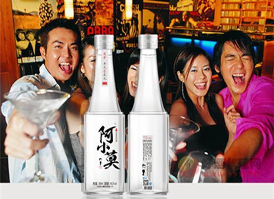 合作共赢,安徽阿小莫酒业有限公司与好酒代理网共创美好未来!