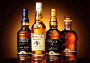 威士忌品牌