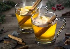 威士忌加果汁