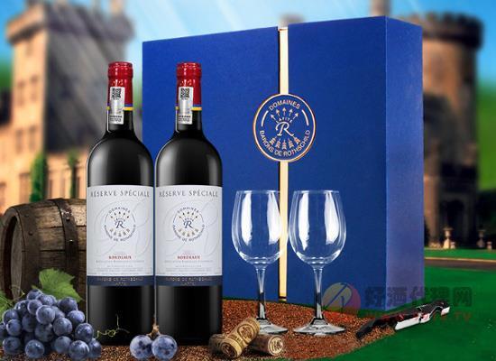 拉菲酒多少钱一瓶?拉菲波尔多干红葡萄酒价格介绍
