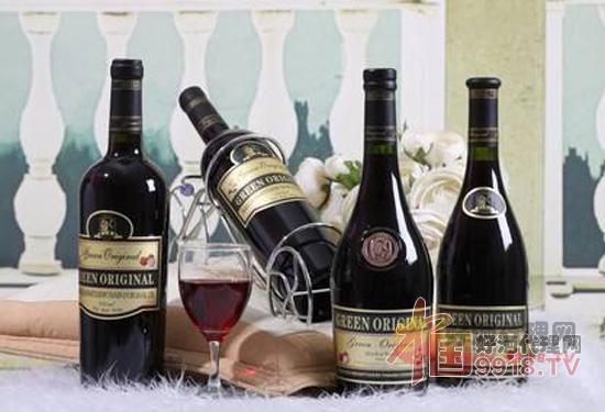 干红葡萄酒怎么喝不苦?这样喝红酒不苦不涩更