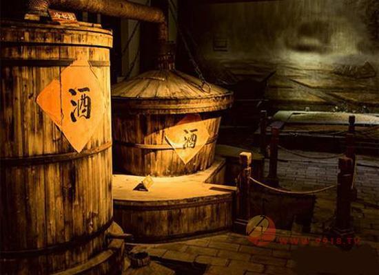 中国白酒的历史和常识你不可不知,爱就更要懂酒