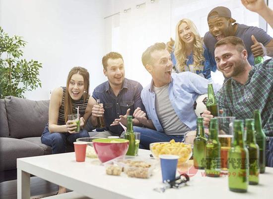 好朋友聚会祝酒词怎么说?一句话简短的祝酒词