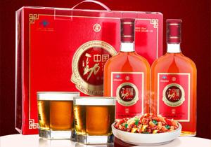 中国劲酒礼盒装