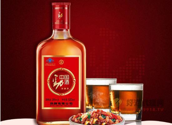 常喝中国劲酒能壮阳吗?中国劲酒的补肾功效介绍