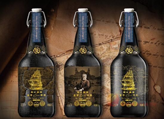 物以稀為貴 藍帶啤酒1844船長精神紀念版價格多少?