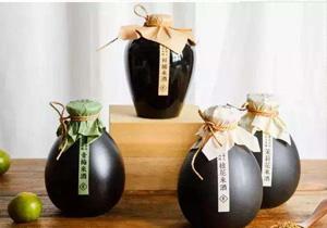 米酒商品图片