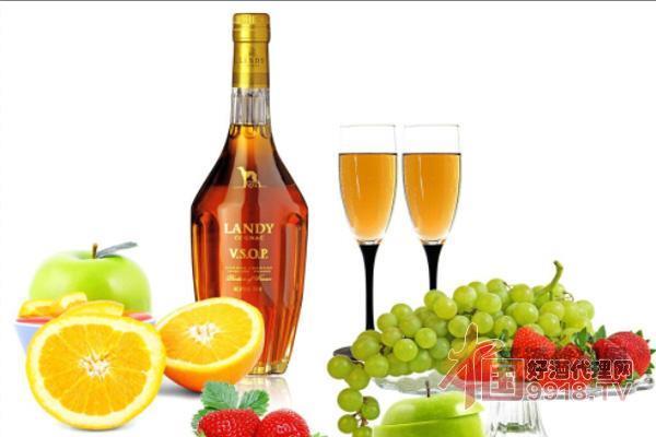苹果蒸馏酒