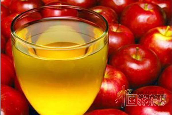 自制苹果酒