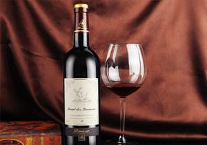 罗莎庄园罗莎维克多红酒