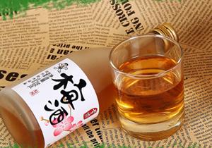 日式雪姬梅果酒