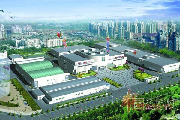 中国国际展览中心