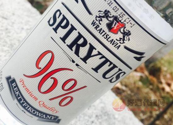 生命之水伏特加會喝死人嗎?喝過96℃生命之水的人這樣說