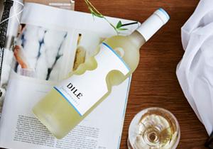 天使之手莫斯卡托冰白葡萄酒