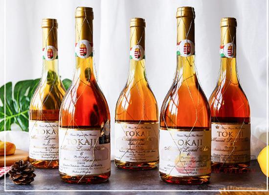 西班牙貴腐酒怎么樣?古老的托卡伊貴腐酒價格介紹