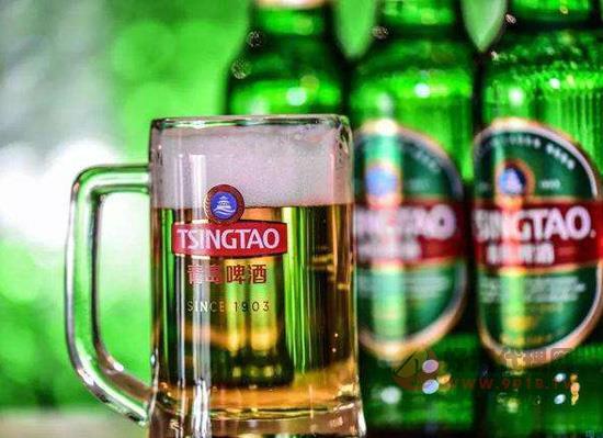 中国啤酒价格或上涨83%,希望更多公众关注气候变化!