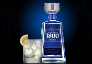 RESERVA1800典藏银墨西哥龙舌兰酒 750ml
