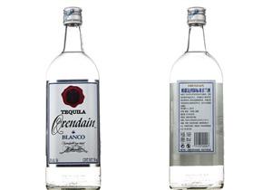 墨西哥银标龙舌兰 Tequila 750ml