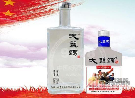 江苏南京大禹玖酒业有限公司 白酒