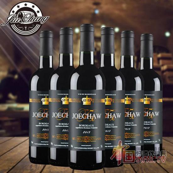 葡萄酒贴牌酒