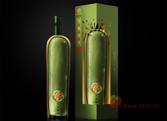 竹叶青酒的功效与作用:增加身体微量元素还减肥
