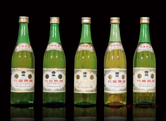 山西竹叶青酒功效有哪些 抗氧化抗疲劳益白领