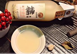 卞氏白糯米酒