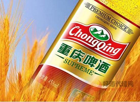 重庆啤酒三季度报,净利润同比增长21.7%,产品结构持续升级