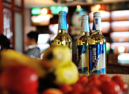 华润啤酒牵手喜力新进展,收购喜力在华7家公司