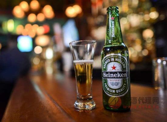 华润与喜力牵手正式落地 两大啤酒巨头推进业务整合
