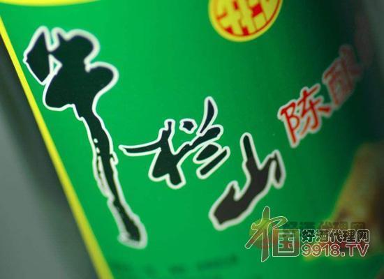 顺鑫农业 牛栏山
