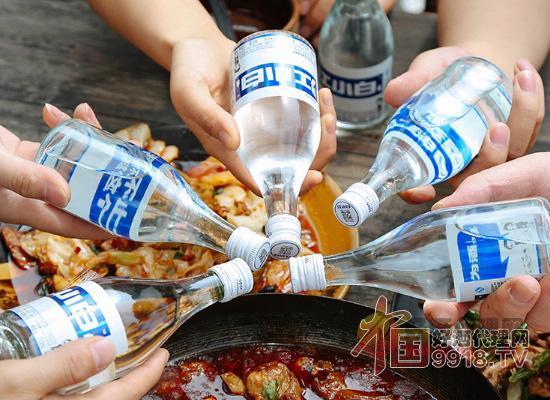 江小白青春小酒系列