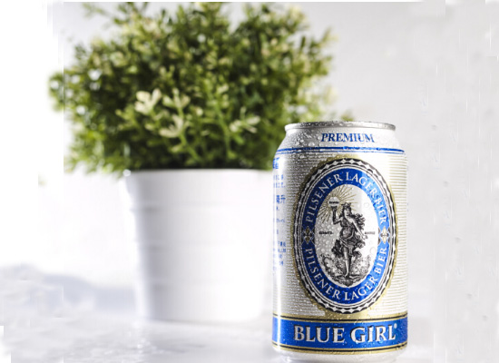 约会喝啤酒微醺更能敞开心扉 蓝莓啤酒价格表一览