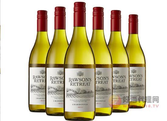 奔富葡萄酒也有親民款 澳洲進口霞多麗白葡萄酒價格一覽