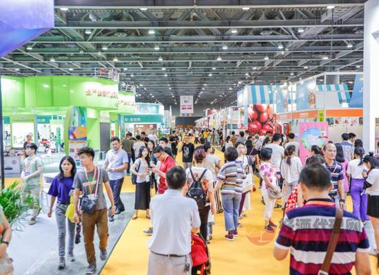 2019第11届广州国际葡萄酒及精酿啤酒展览会时间地点介绍