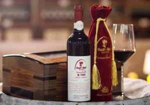 奔富红酒礼盒装