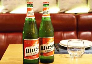 新疆啤酒品牌-乌苏啤酒