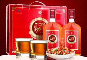 中国劲酒养生酒